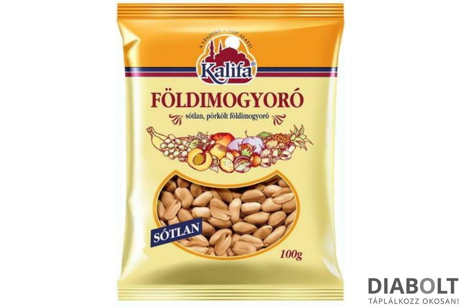 KALIFA MOGYORÓ SÓTLAN 100G