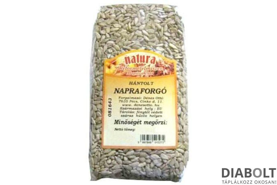 NATURA HÁNTOLT NAPRAFORGÓ 500G